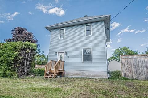 House for sale at 571 Eganville Rd Pembroke Ontario - MLS: 1157133