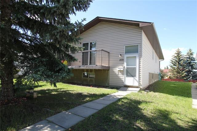 Removed: 571 Macewan Drive Northwest, Calgary, AB - Removed on 2018-08-04 04:21:09