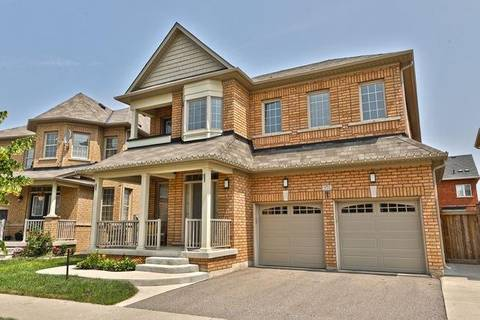 House for sale at 571 Nairn Circ Milton Ontario - MLS: W4515720