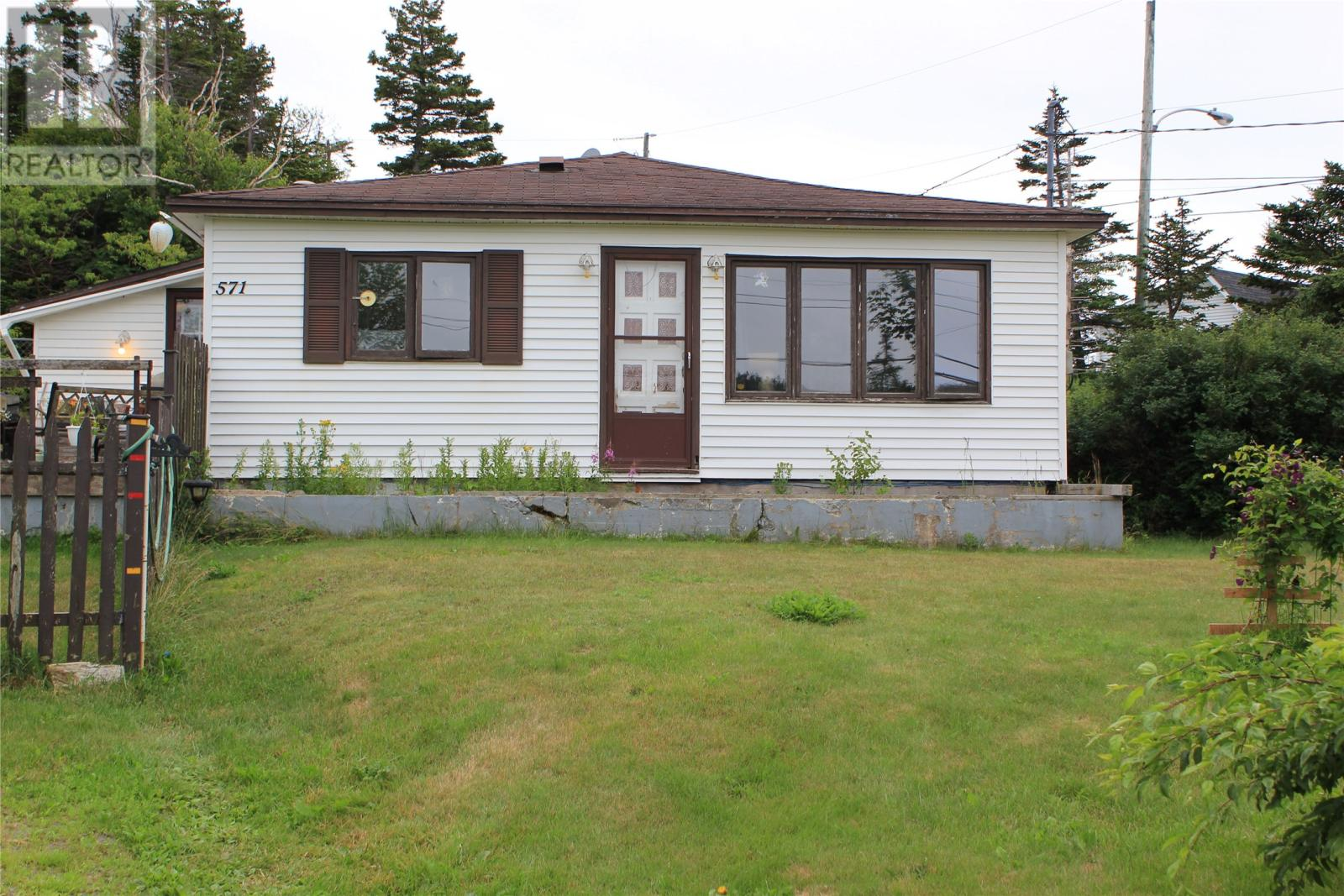 For Sale: 571 Old Broadcove Road, Portugal Cove   St Phillips,  | 3 Bed, 2 Bath House for $218,900. See 9 photos!