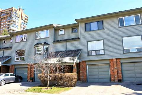 Townhouse for sale at 571 Point Mckay Gr Northwest Calgary Alberta - MLS: C4229609