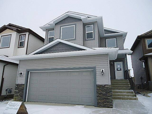 House for sale at 571 Reynalds Wd Leduc Alberta - MLS: E4184485