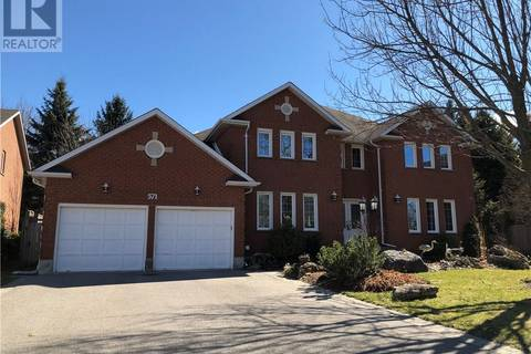House for sale at 571 Strathmere Circ Waterloo Ontario - MLS: 30725516