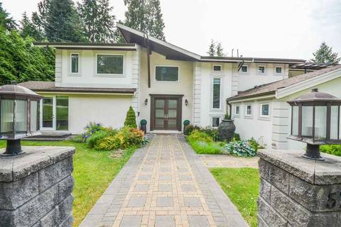 House for sale at 571 St. James Rd W North Vancouver British Columbia - MLS: R2445196