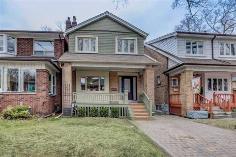 House for sale at 571 Windermere Ave Toronto Ontario - MLS: W4733151
