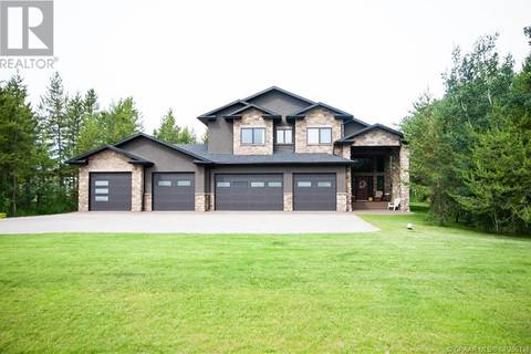 House for sale at 5710 Aspen Dr Grande Prairie, County Of Alberta - MLS: GP206138