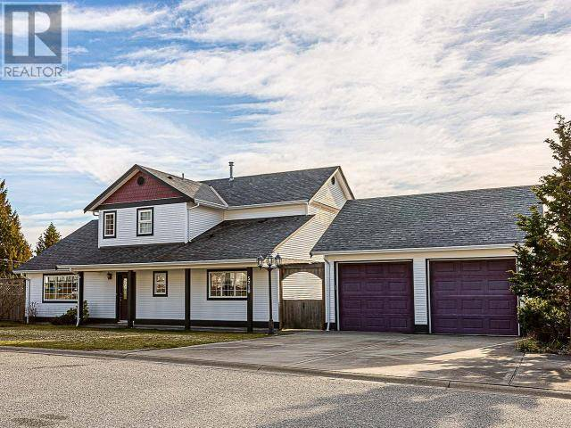 House for sale at 5710 Dieppe Cres Powell River British Columbia - MLS: 14812