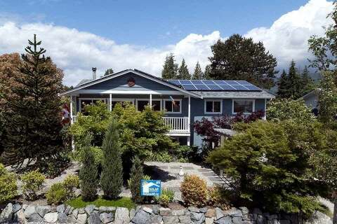 House for sale at 5710 Dolphin St Sechelt British Columbia - MLS: R2463799