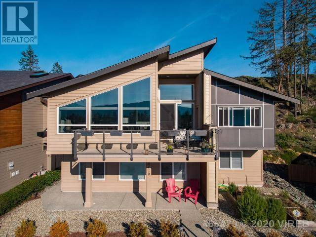 House for sale at 5710 Linley Valley Dr Nanaimo British Columbia - MLS: 465479