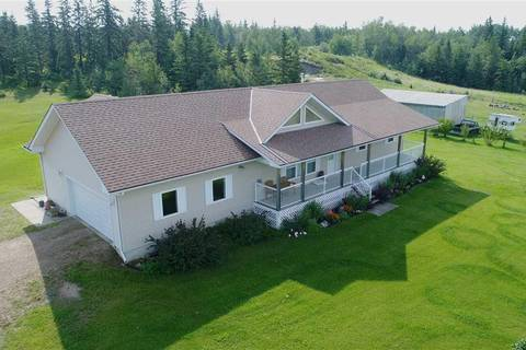 House for sale at 57101 Rr  Rural Sturgeon County Alberta - MLS: E4153049