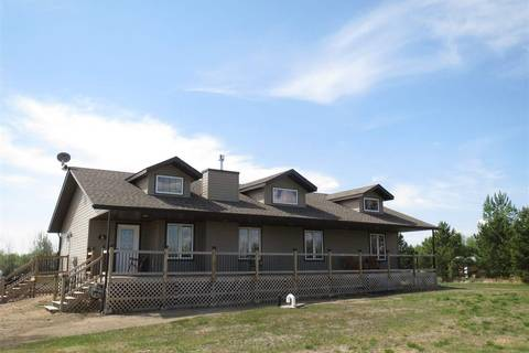 House for sale at  57104 Hy Rural Sturgeon County Alberta - MLS: E4147744