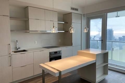 Apartment for rent at 197 Yonge St Unit 5711 Toronto Ontario - MLS: C4647568