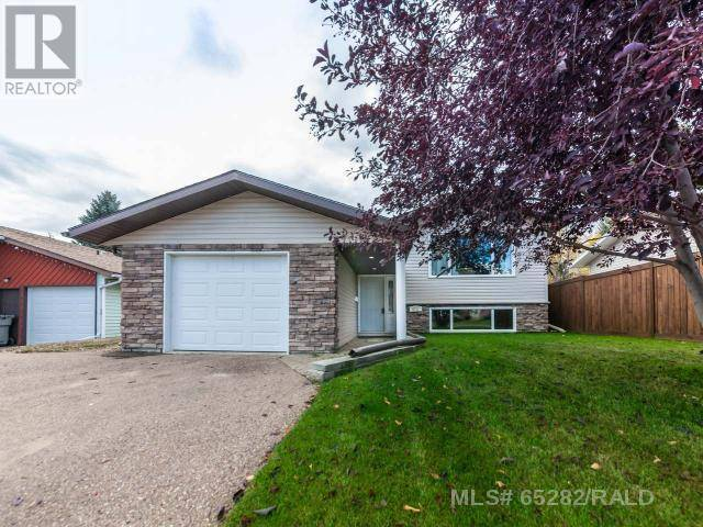 House for sale at 5711 31st St Lloydminster West Alberta - MLS: 65282