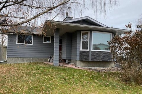 House for sale at 5711 9 Ave Edson Alberta - MLS: A1047137