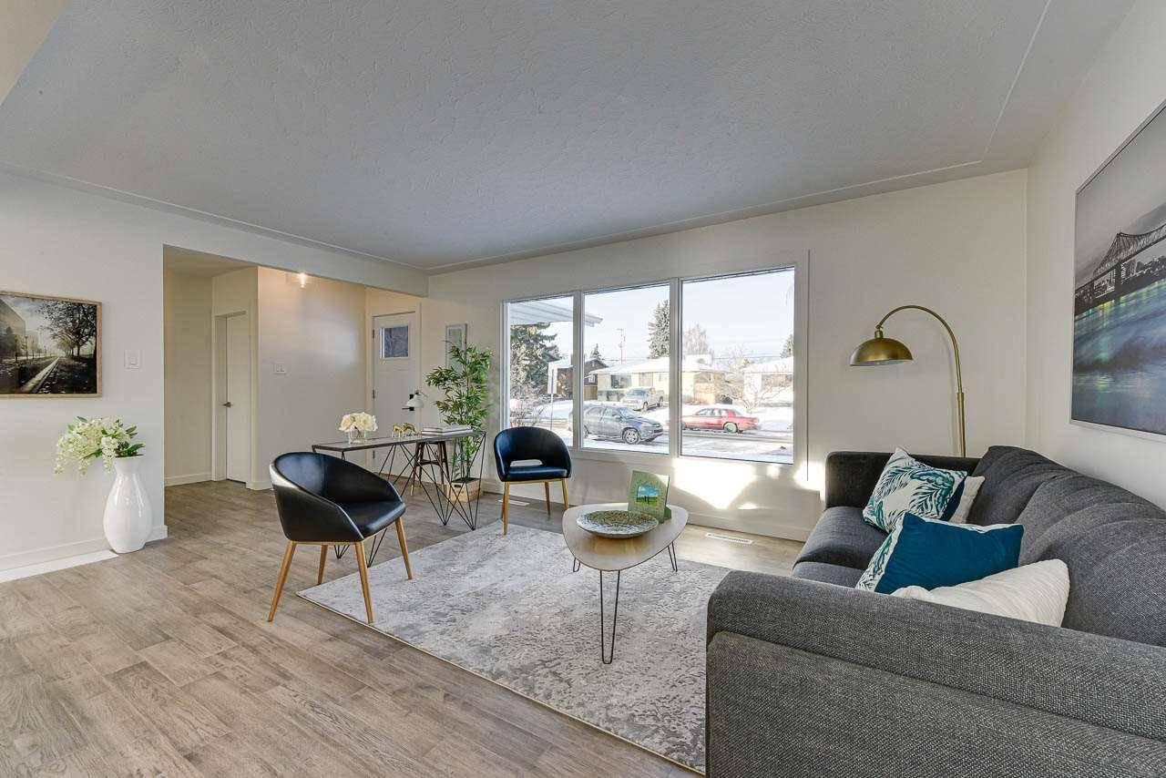 House for sale at 5711 Austin_o'brien Rd Nw Edmonton Alberta - MLS: E4182541