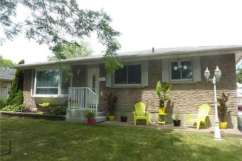House for sale at 5711 Heritage Dr Niagara Falls Ontario - MLS: X4522253