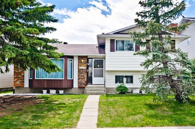 Sold: 5711 Templehill Road Northeast, Calgary, AB