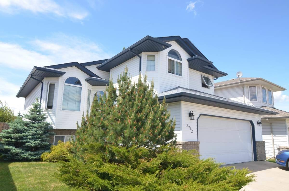 House for sale at 5712 44 St Tofield Alberta - MLS: E4161686