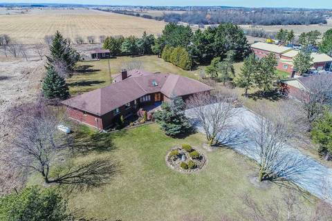 House for sale at 5712 Old School Rd Caledon Ontario - MLS: W4422609