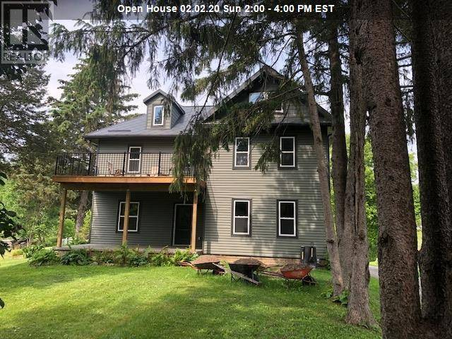 Home for sale at 5713 Wilmer Rd South Frontenac Ontario - MLS: K20000520