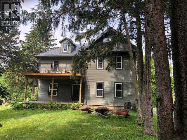 House for sale at 5713 Wilmer Rd South Frontenac Ontario - MLS: K20001467