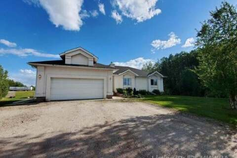 House for sale at 57130 Range Rd 83  Rural Lac Ste. Anne County Alberta - MLS: AW52674