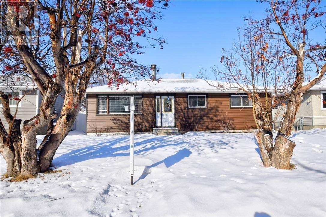 House for sale at 41 Street Cres Unit 5714 Red Deer Alberta - MLS: ca0186204