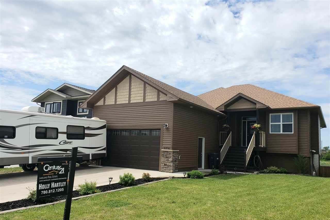 House for sale at 5714 Meadow Wy Cold Lake Alberta - MLS: E4196742