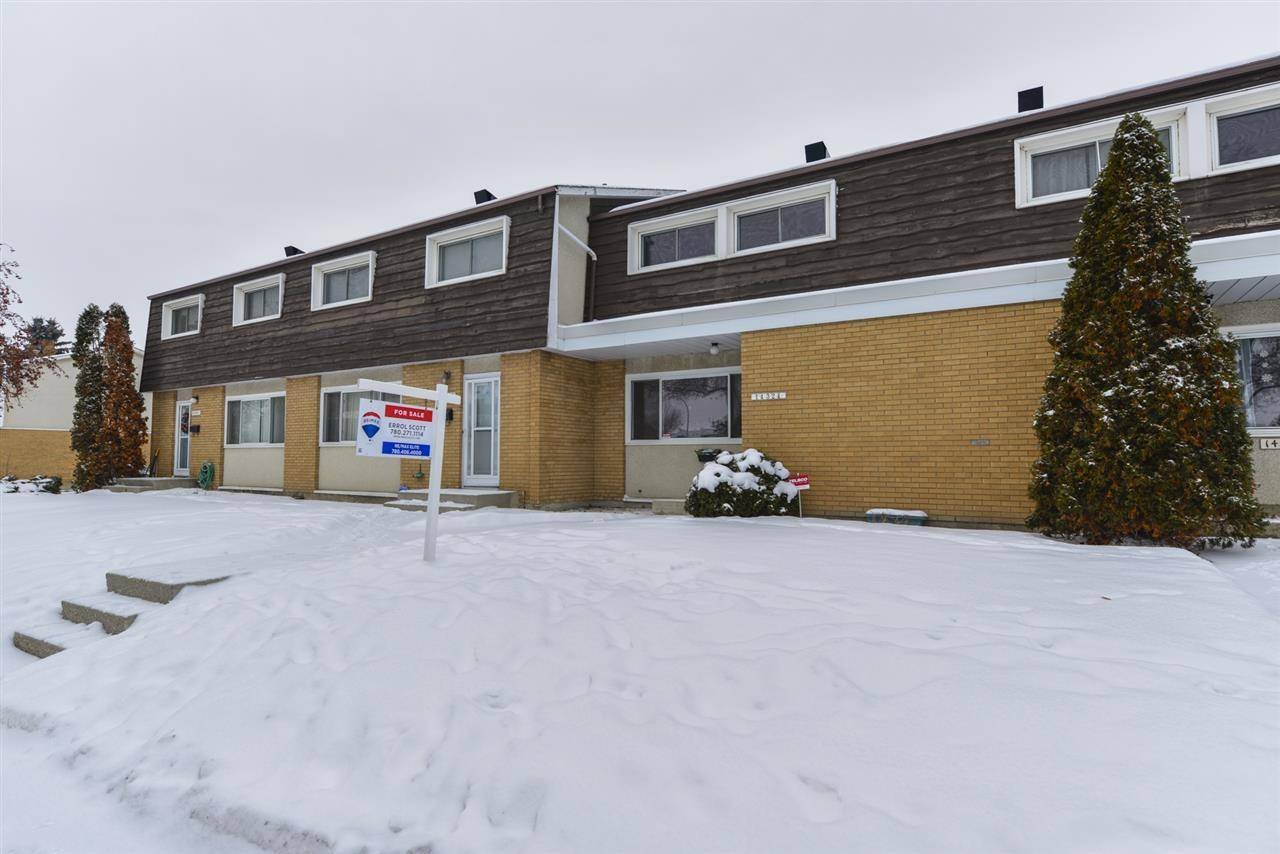 Townhouse for sale at 5715 144 Ave Nw Edmonton Alberta - MLS: E4193341