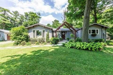 House for sale at 5715 Milburough Line Burlington Ontario - MLS: W4822250