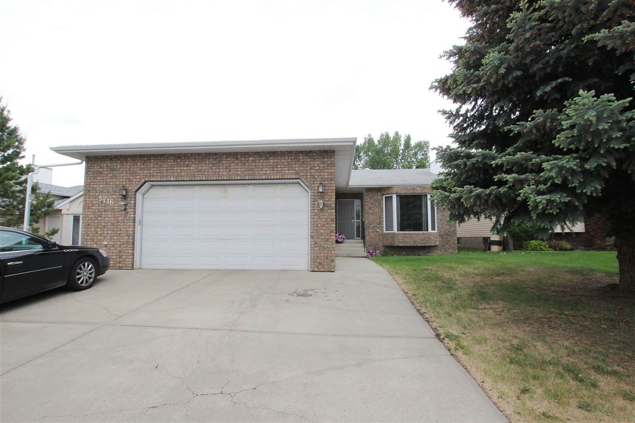5716 123 Avenue, Edmonton — For Sale @ $409,900   Zolo.ca