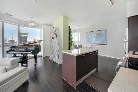 Condo for sale at 386 Yonge St Unit 5716 Toronto Ontario - MLS: C4837163