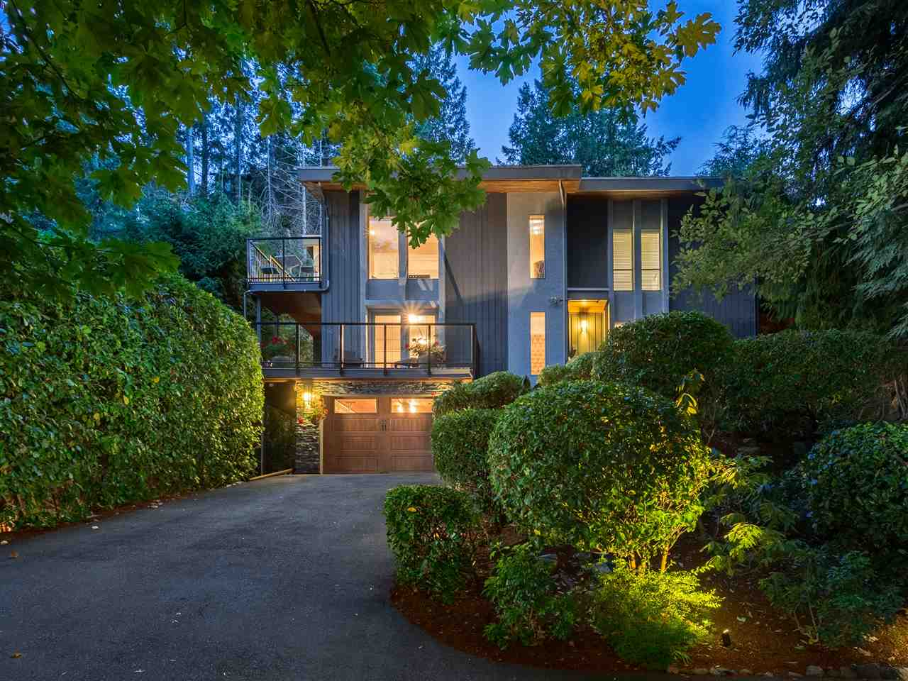 Sold: 5716 Marine Drive, West Vancouver, BC