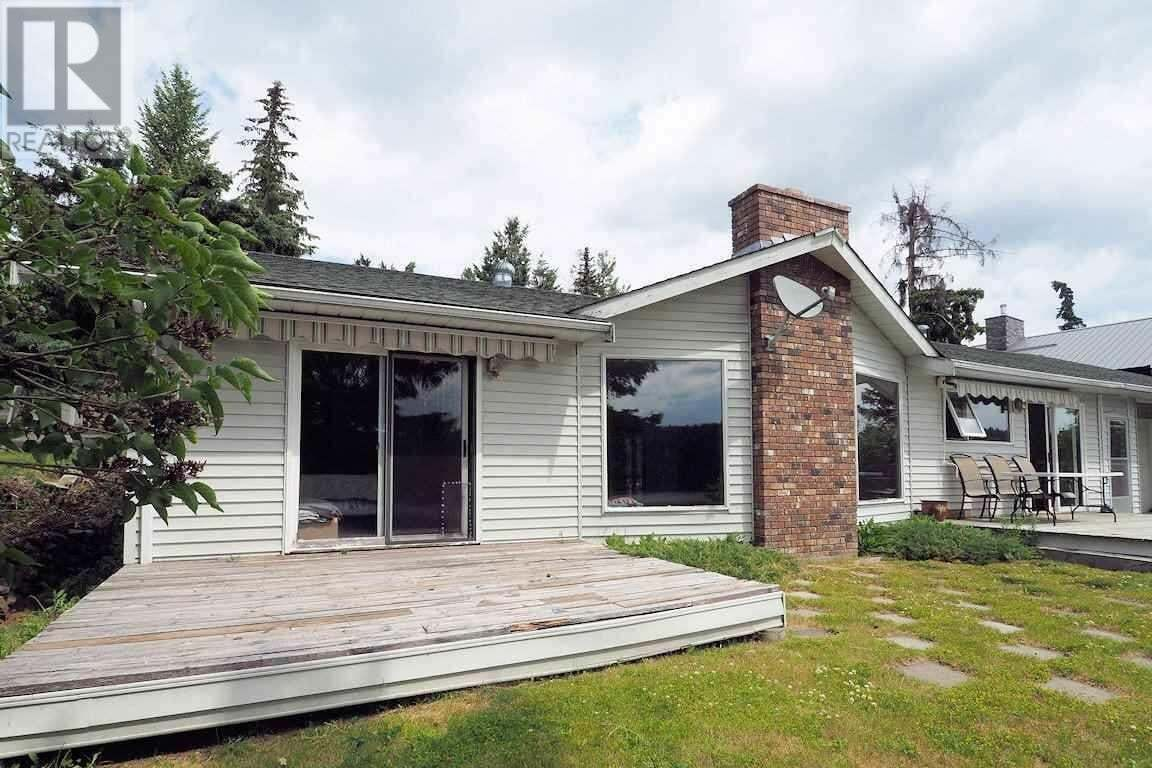 House for sale at 5716 Meade Rd Lac La Hache British Columbia - MLS: R2453940