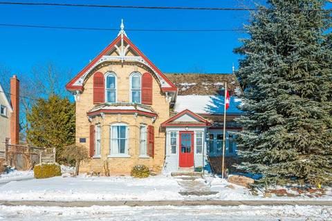 House for sale at 5716 Mount Albert Rd East Gwillimbury Ontario - MLS: N4675110