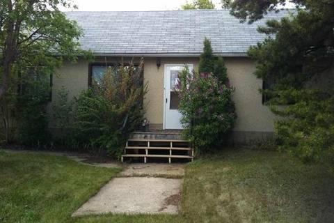 House for sale at 5718 55 St Vegreville Alberta - MLS: E4152728