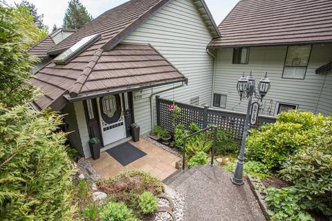 Townhouse for sale at 5719 Owl Ct North Vancouver British Columbia - MLS: R2454359