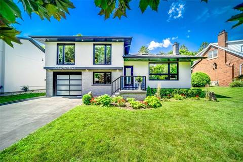 House for sale at 572 Dynes Rd Burlington Ontario - MLS: W4584341