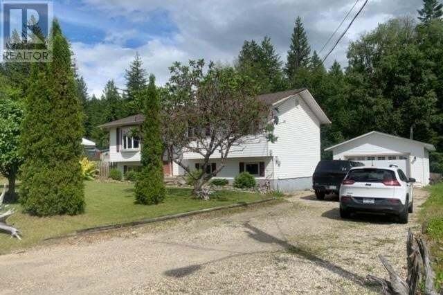 House for sale at 572 Fawn Road  Clearwater British Columbia - MLS: 157057