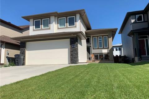 House for sale at 572 Firelight Pl W Lethbridge Alberta - MLS: LD0172353