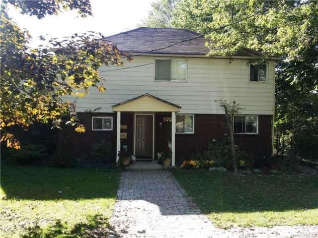 Sold: 572 Lake Drive, Georgina, ON