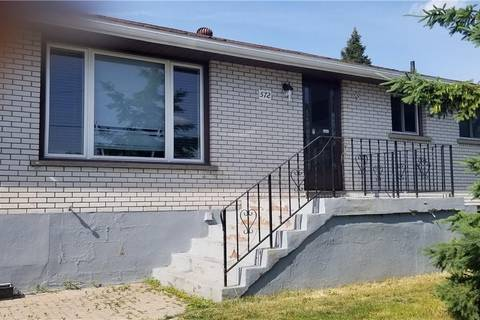 House for sale at 572 Main St Sudbury Ontario - MLS: 2077500