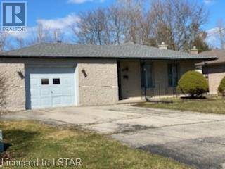 House for sale at 572 Mapledale Ave London Ontario - MLS: 252095