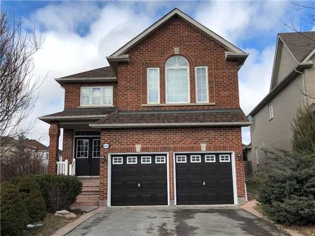 For Sale: 572 Mcbean Avenue, Newmarket, ON | 4 Bed, 4 Bath House for $927,000. See 10 photos!