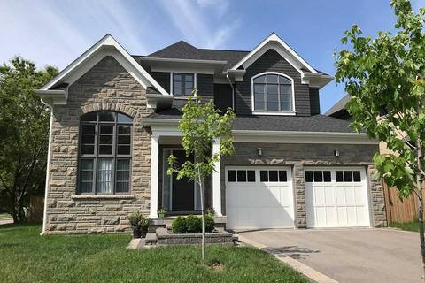 House for sale at 572 Stephens Cres Oakville Ontario - MLS: W4499185