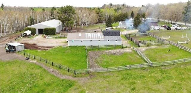 House for sale at 572 Waite Rd Kawartha Lakes Ontario - MLS: X4488024