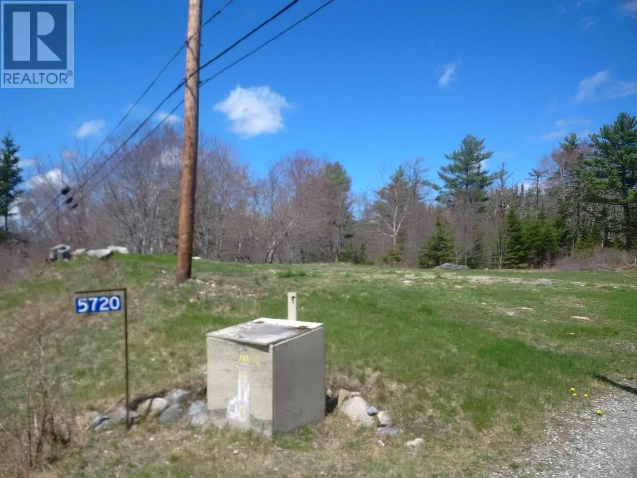 Residential property for sale at 5720 3 Hy East Jordan Nova Scotia - MLS: 201708962