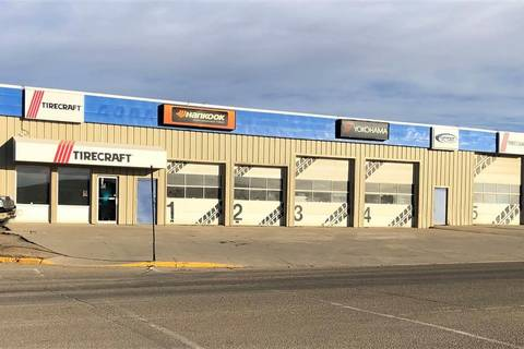 Commercial property for sale at 5720 50 Ave Drayton Valley Alberta - MLS: E4134258