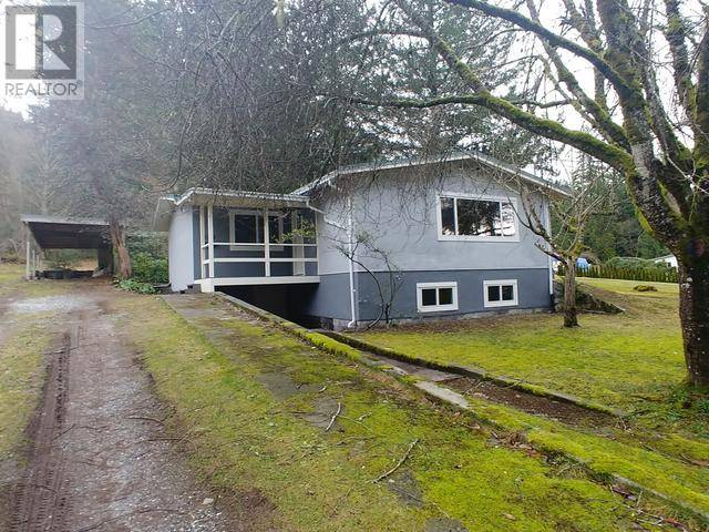 House for sale at 5720 Allen Ave Powell River British Columbia - MLS: 14895