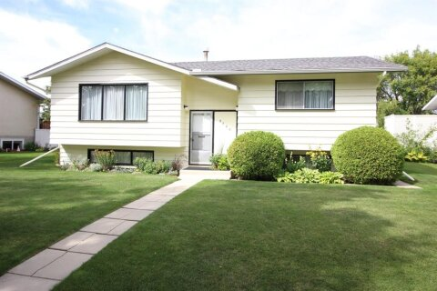 House for sale at 5720 Marler Dr Camrose Alberta - MLS: A1029493